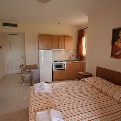 Studio chambre hotel pension appartement